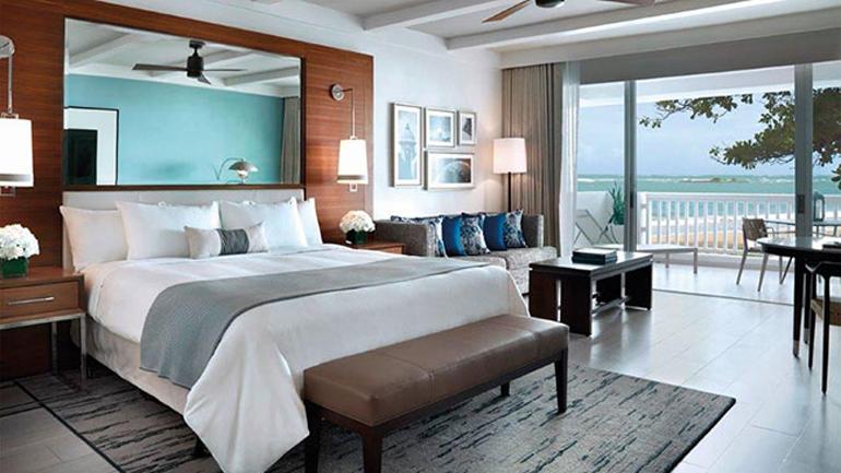 Hotel Renovation in Model