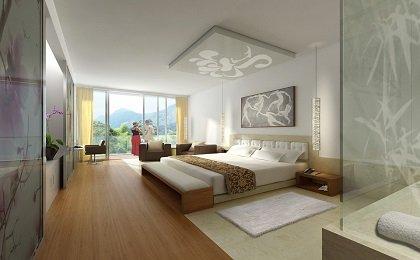 Hotel Renovation in Cochin