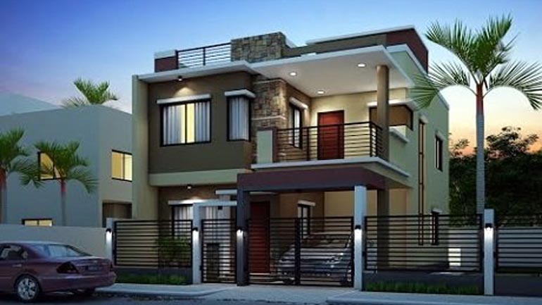Triplex Home Construction Contractors in bangalore