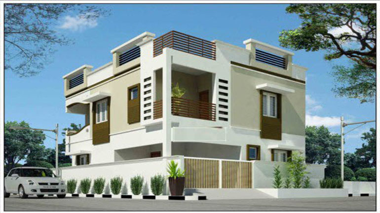 builders and developers in Cochin